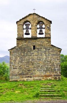 Sant Quirc de Durro, Vall du Boi