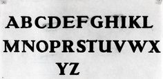 https://www.facebook.com/Denis.Masharov/posts/954349347934014  Peter Behrens - the AEG typeface - 1907