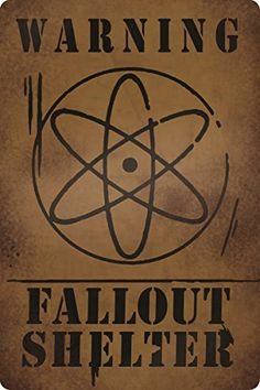 Gravity Falls Fallout Shelter Aluminum Sign *** Check out this great product. Gravity Falls Journal, Gravity Falls Comics, Gravity Falls Art, Fallout Art, Fallout New Vegas, Fallout Theme, Fallout Wallpaper, Dipper Y Mabel, Collage Des Photos