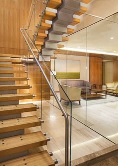 commercial lobby under stair - Google Search
