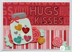 Valentine Gifts for Teachers *Pebbles*