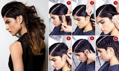 Hairstyle you need to try out!
