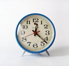 Clock for Parker's room