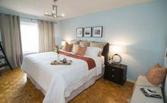 Quarto Casal   Property Brothers - Buying&Selling - Season 3 - Simone e Madan