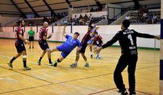 Mare Nostrum handball team narrowly beaten by Elche - http://www.theleader.info/2017/09/26/mare-nostrum-handball-team-narrowly-beaten-elche/