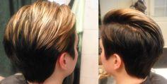 Monivärjäys 21.3.2016 tekijänä parturi-kampaaja Sarna Tuominen #EirajaMariaOy #kampaamo #kampaaja #monivärjäys #Vantaa #Korso