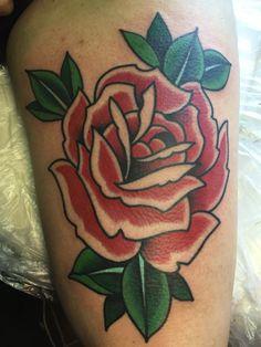 Jota Esteban tattooer