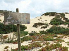 Secretplaces - Areias do Seixo Santa Cruz, Lisbon Coast North, Portugal