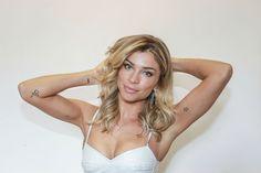 Pequenas tatuagens têm grandes significados: conheça as de Grazi Massafera - Vix