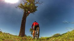Hoje foi de bike  Obrigado Deus!!  #goprobrasil #gophotography #gopro #goprooftheday #goprohero4 #loucosporgopro #bike #bicicleta #harmonia #paz #brasilrunners #worderunners #caloiexplorer10 #undercut #commutescount #goproadventure