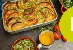 7 tuti BUNDÁS KENYÉR a klasszikustól a töltöttig   NOSALTY Cheddar, Mozzarella, Quiche, Zucchini, Tacos, Vegetables, Breakfast, Ethnic Recipes, Food