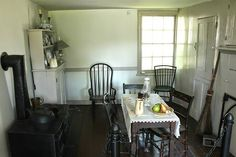The Only Living Girl in New York: Edgar Allan Poe Cottage