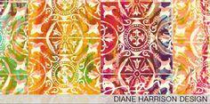 DIANE HARRISON DESIGN The Studio, 4 Wood Street Cheadle, Cheshire, SK8 1AQ, UK +44 (0)161 428 0011 tristan@dianeharrison.co.uk  www.dianeharrison.co.uk
