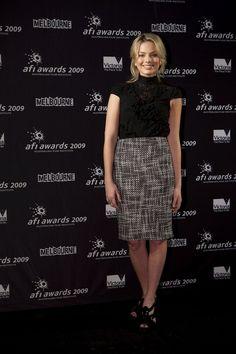 O estilo de Margot Robbie