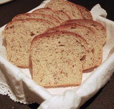 HEGEMOR.COM: Hjemmebakt brød - aldri feil! Cloud Bread, Food And Drink, Baking, Inspiration, Biblical Inspiration, Flourless Bread, Bakken, Backen, Sweets