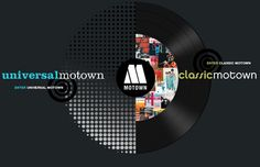 Mowtown, how I love this music!