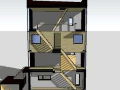 Double house mvrdv plans Double House, Sketchbooks, Cool Designs, How To Plan, Architecture, Youtube, Home, Arquitetura, Sketch Books