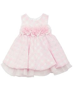 Rare Editions Baby Girls' Special Occasion Dress *3-6 months*