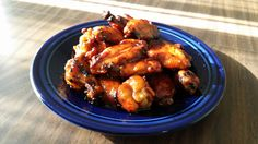 Possibly the best I've ever had- baked honey sriracha wings : food http://www.reddit.com/r/food/comments/261adg/possibly_the_best_ive_ever_had_baked_honey/