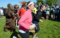 The 17 Best Relay Races in the U.S. - American Odyssey Relay Run Adventure. What's better than running from Gettysburg to Washington, D.C.?