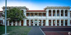 Geraldton Court House