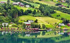 3. Noorwegen