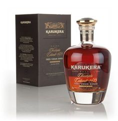 Karukera Cuv�e Christophe Colomb 1493 - Master of Malt