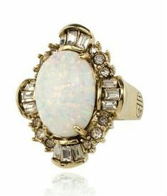 Samantha Wills Fine China Heart Ring Bohemian Jewellery, Bohemian Rings, Boho, Jewelry Box, Jewelery, Fantasy Jewelry, Statement Rings, Other Accessories, Samantha Wills