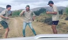Watch: Clip of 'boere' boys jamming to Brenda Fassie's Vulindlela goes crazy-viral [video]