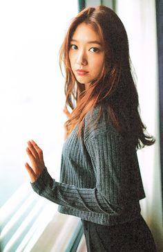Park Shin Hye 💛