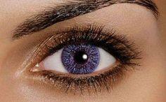Violet | Amethyst Freshlook Color Contact Lenses