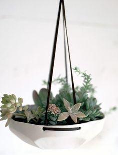 b1 3 ideas para colgar tus plantas