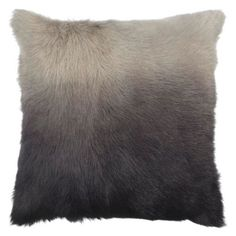 """Cabra Pillow 22"""" from Z Gallerie"""