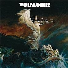 Wolfmother - Wolfmother I was introduced to this band on a road trip with my brothers to Tallahasee to see some FSU football ( Go NOLES!). Mike had his ipod hooked up & I was blown away when joker & a thief came on...kind of like a modern day Zepplin...