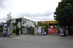 Backstage, München Ballrooms, Crystal Ball, Street View, Tours, Music, Musica, Musik, Muziek