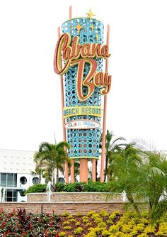 7 Reasons To Stay At Cabana Bay Beach Resort At Universal Studios Orlando #Florida