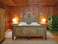 Tennerhof Hotel -Kitzbuhel, Austria A small but... | Luxury Accommodations
