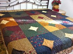 """""""Just a Little Bit Country"""" by QuiltLover (posted on Etsy)"""