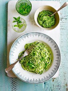 Lean, clean & green mid-week meals | WelleCo.com