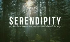 Love this word and the movie even more