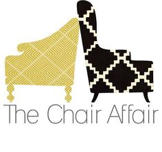 The Chair Affair Chicago IL vintage chairs modern | Our Chairs