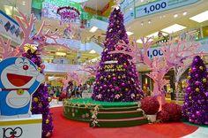 A Doraemon Christmas? : )