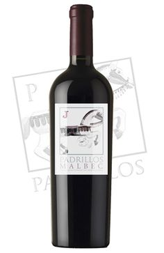 Padrillos Malbec This wine's intense and bright red tone is offset by the occasional violet glimmer.  Its bouquet is young and fruity; hints of plum and strawberry combine with the toasty quality yielded by barrel aging. To the palette, it is frank. The striking and fresh fruit beginning is balanced by sweet and still young tannins.