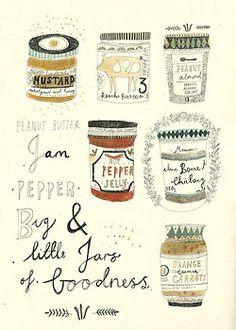 Some nice looking Jars.