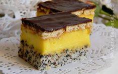 PRAJITURA TOSCA - Rețete Fel de Fel Romanian Desserts, Romanian Food, Baking Recipes, Dessert Recipes, No Bake Cake, Tiramisu, Biscuit, Cheesecake, Good Food