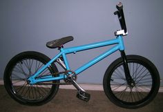 bmx bikes paint jobs - Google Search