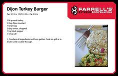 A healthier burger choice! #FXBrecipe
