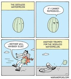 """End Your Day On A Funny Note With These 16 Random Comics - Funny memes that """"GET IT"""" and want you to too. Get the latest funniest memes and keep up what is going on in the meme-o-sphere. Dark Humor Comics, Cute Comics, Funny Comics, Dark Comics, Funny Shit, A Funny, Funny Gifs, Funny Stuff, Super Funny"""