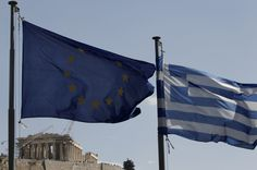 Have we been discussing the Greek bail-out in the wrong way? Bail Out, World Economic Forum, All The Way, Greece, Europe, Finance, Politics, Economics, Debt