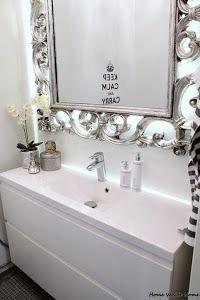 Kylpyhuoneen tason valaistus